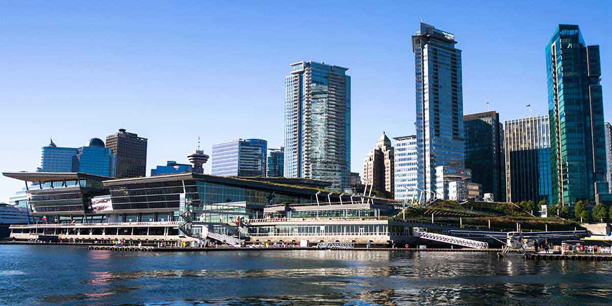 Vancouver Harbour Hotels