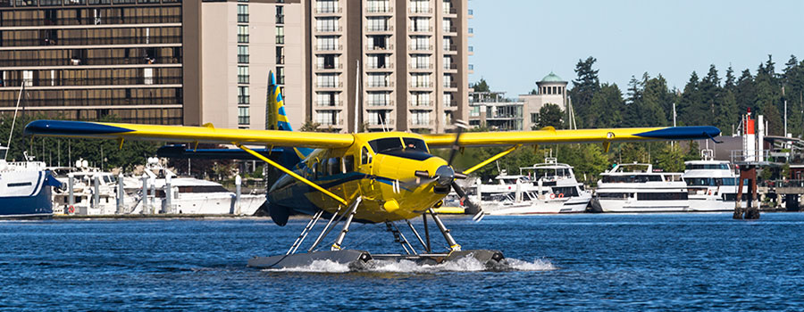 Downtown-Vancouver-Seaplane-Terminal-Taxis
